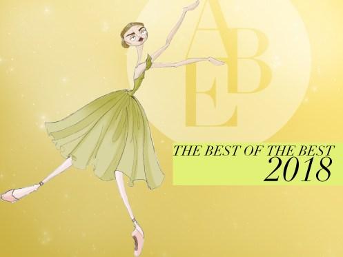 best ballet companies 2018