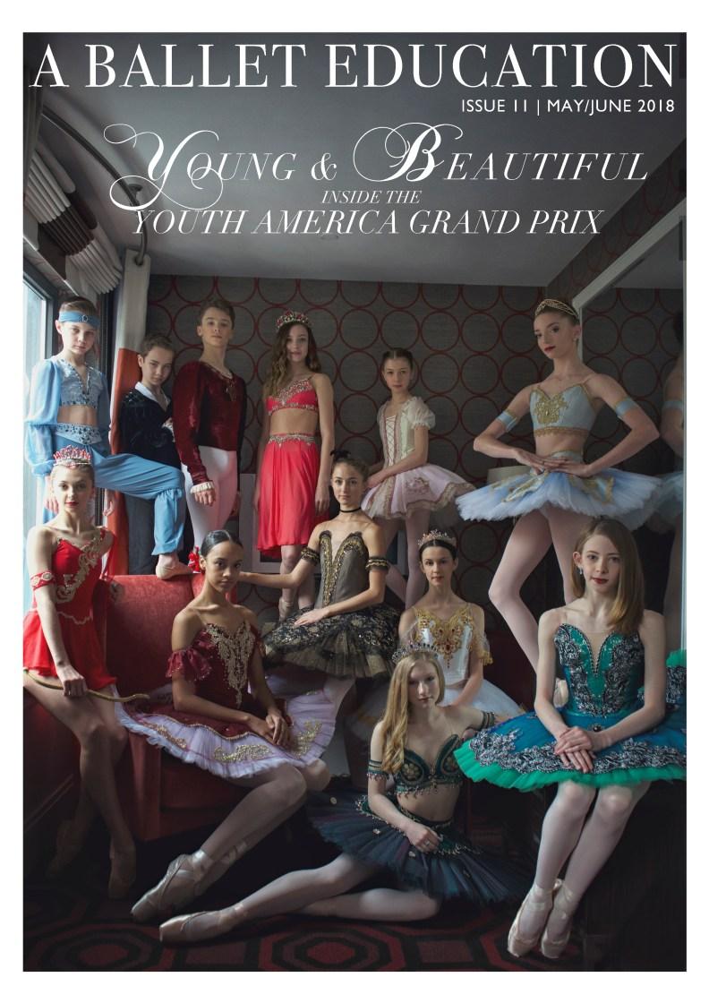 YAGP COVER 11copy copy