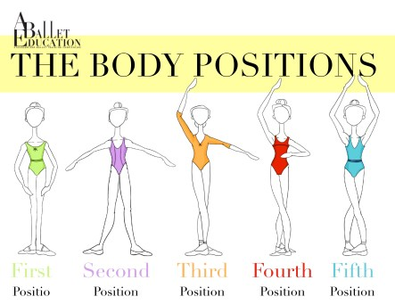 body position basic 1