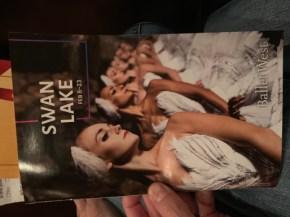 Ballet West Program