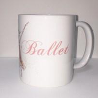 Ballet Mug 3