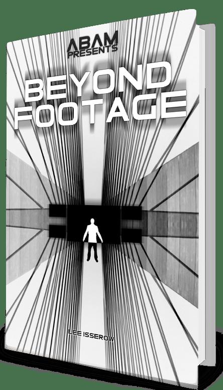 Beyond Footage scifi thriller cyberpunk action