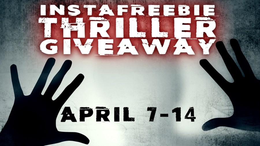 Instafreebie free thriller books