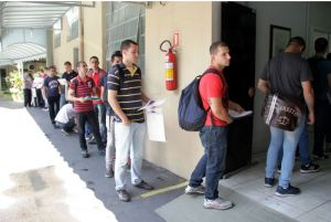Com carga-horária de 1.600 horas-aulas, inclui estágios operacionais e tem sete meses de duração - Foto: Rafael Silveira/ BM