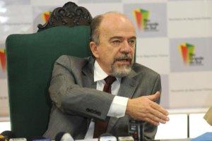 Ex-secretário de segurança do RS é alvo de ação civil pública por improbidade. Foto: Mauro Schaefer / CP Memória
