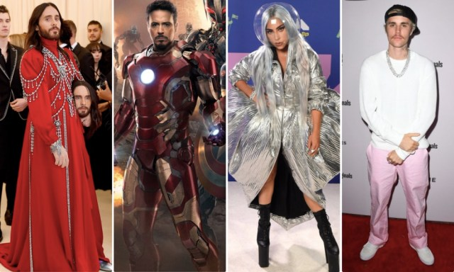 Which Celebrities Have Invested In Technology Instead Of The Fashion Industry