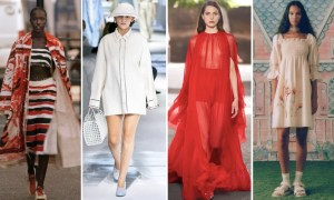 These Women Spring/Summer 2021 Trends Are Caring About Your Enjoyment and Comfort