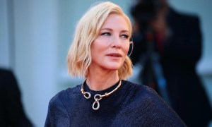 The Best Jewelry Selection Of Venice Film Festival 2020