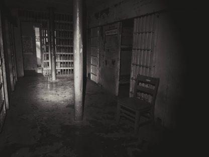 Globe Jail
