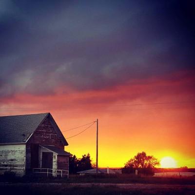 Brian's Promise-(The Lunchbucket, Nebraska)-Eklund