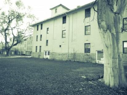 Hastings Regional Center -Eklund