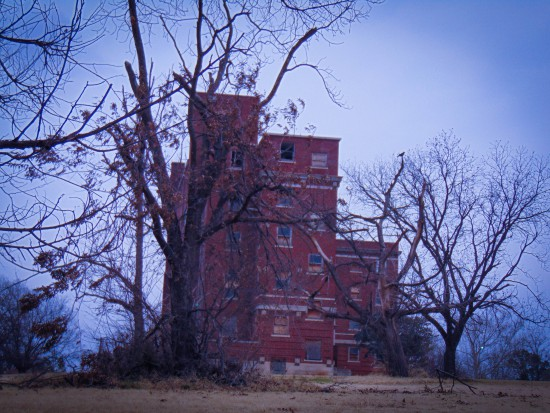 Logan Memorial Hospital-Gutherie, OK-Eklund