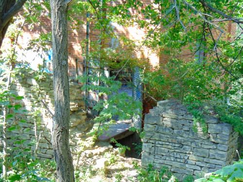 Mill 2 Eklund