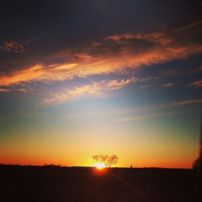 Sunset#2