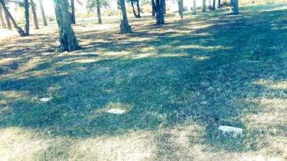 Hastings Reg Cemetery-Eklund
