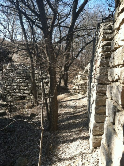 Abandoned Mill32