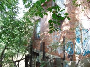 Mill 40 Eklund