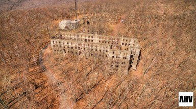 Overlook Mountain House