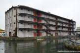 Old Storage Facility in Otaru