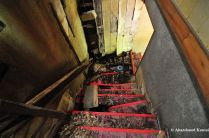 Delapidated Stairs