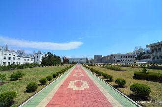 Pyongyang Feature Film Studios
