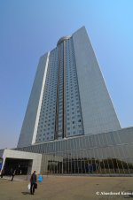 Yanggakdo International Hotel