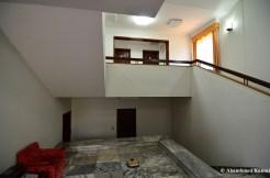 Inside A Villa At The Ryonggang Hot Spring House