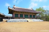 Old-style Korea