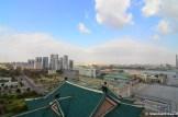 Pyongyang City Center