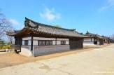Traditional Korean Buildings