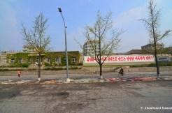 Bad Road In Kaesong