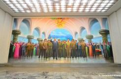 Museum of Metro Construction, Pyongyang