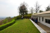 North Korean Military Outpost For Tourists