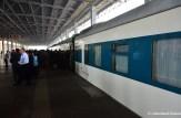 Pyongyang Railroad Station