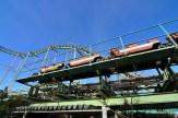 Rusty Rollercoaster