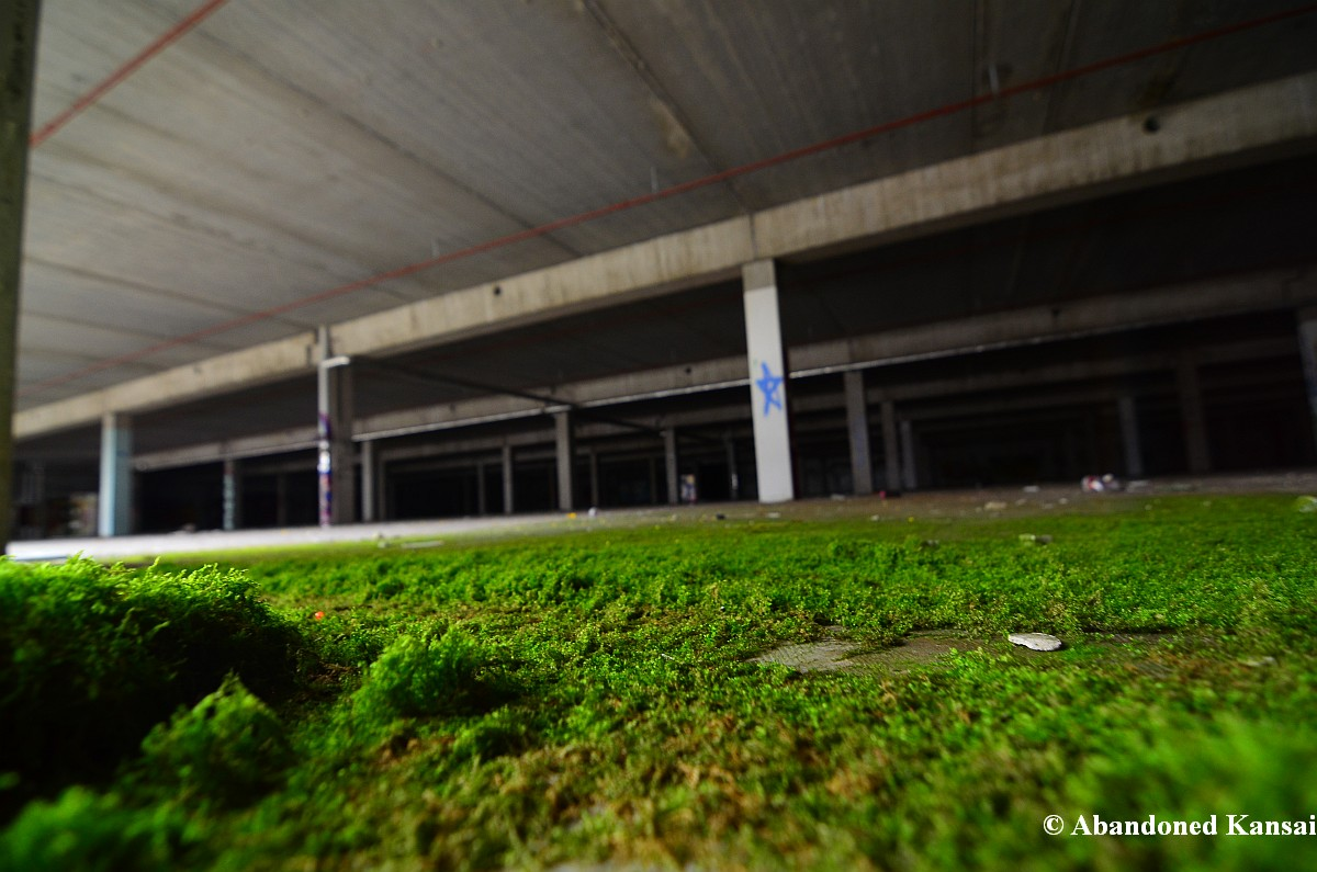 Mbel Erbe Furniture Store Abandoned Kansai