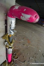 Pink Pipe