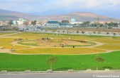 Park In Rajin, North Korea