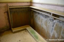Concrete Urinal
