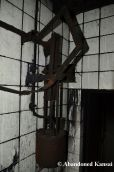 Mysterious Basement Machinery