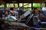 Arcade Machine Graveyard