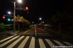Hachijojima At Night