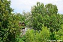 Abandoned German Amusement Park