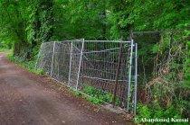 Fence Around Spreepark