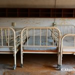Japanese Mental Hospital Abandoned Kansai
