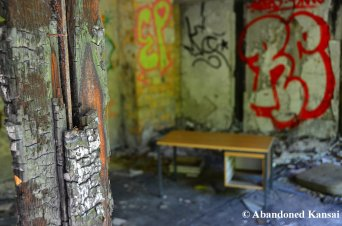 Arson And Vandalism