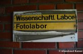 Scientific Laboratory - Photo Lab