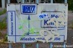 Vandalism In Mannheim