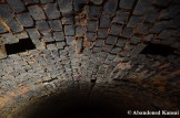 Ceiling Inside The Kiln