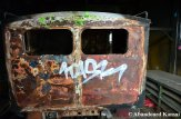 Rusty Waggon